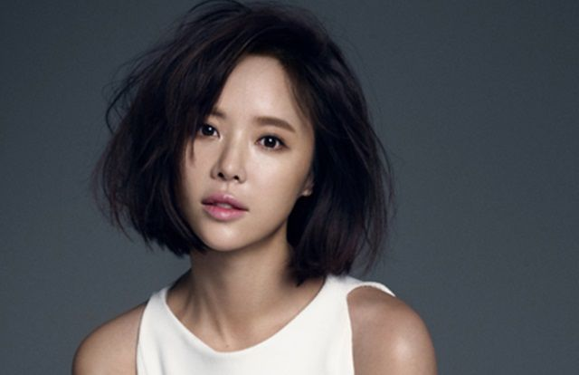 Hwang Jung Eum Sets Date and Location for Upcoming Wedding   Soompi