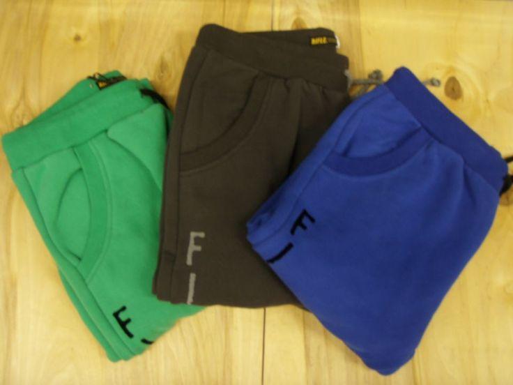 Pánské tepláky - RIFLE | Freeport Fashion Outlet