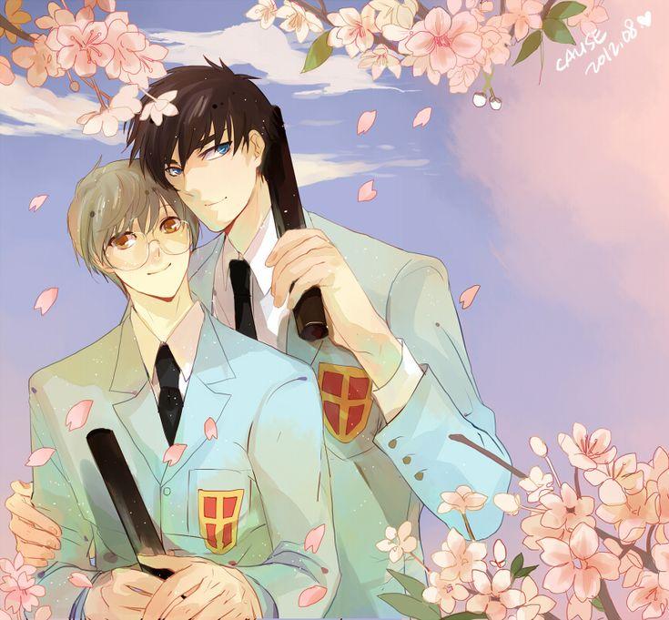 17 Best Images About Touya & Yukito On Pinterest