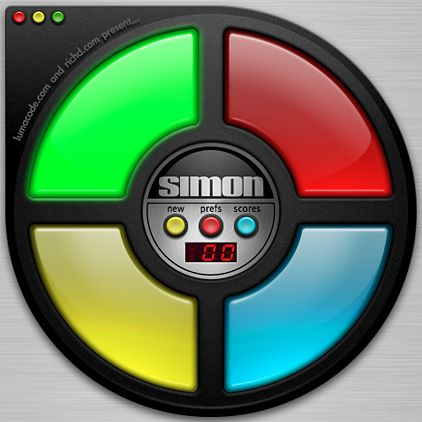 Simon #80's: Games, Remember This, Childhood Memories, Growing Up, Toys, 1980S, 80 S, Kid, Simon Sayings