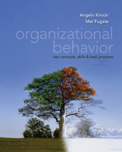 organizational behavior by stephen p robbins 14th edition mcq pdf