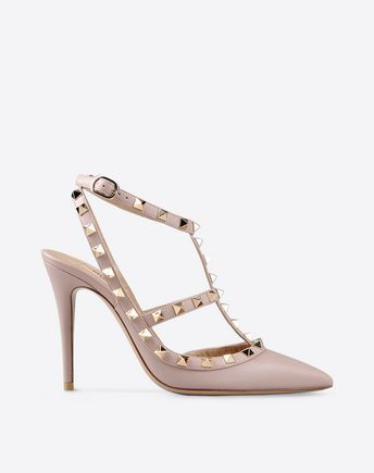 Boutique en ligne Valentino - Chaussures Femme Valentino #fashion #shoes #valentino