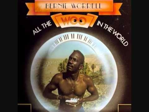 A genius - Bernie Worrell - Insurance Man For The Funk - YouTube