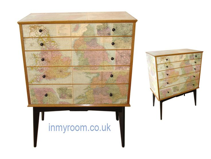 decoupage ideas for furniture. in my room buy vintage furniture industrial art deco and retro century design brighton shop decoupage ideas for