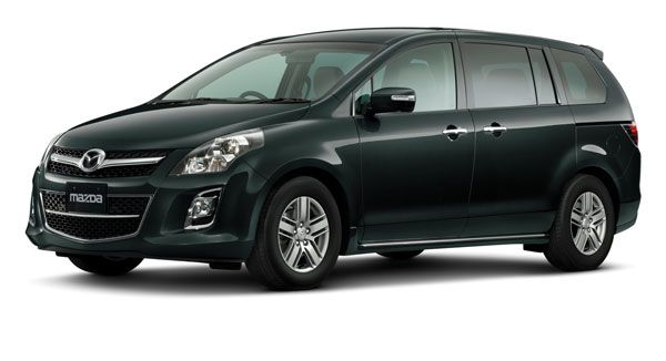 Spesifikasi,Fitur,Harga Mazda 8.New Mazda8 diciptakan,yang menginginkan sebuah MPV sejati.Mazda8 Bandung Jawa Barat