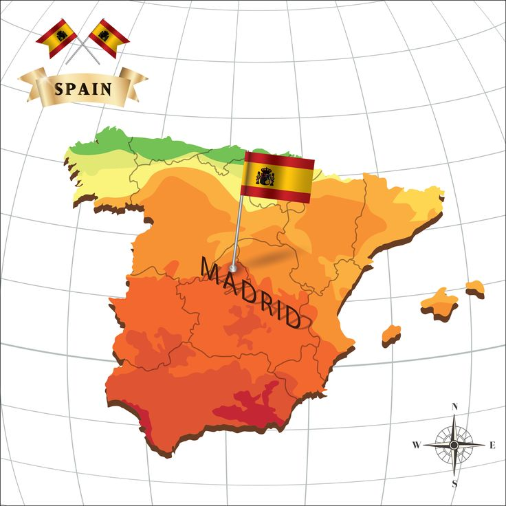 Glad News!  New CDN PoP in Madrid, Spain is Up and running successfully.