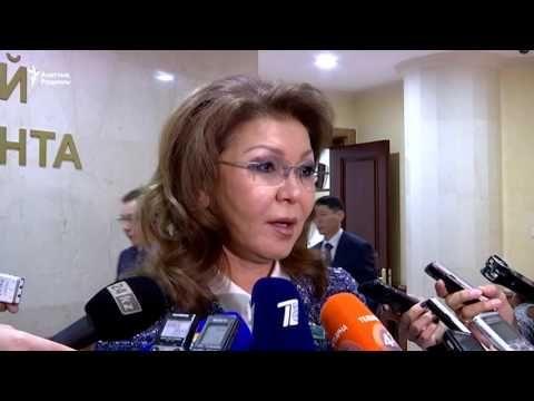 INC News Commentary: Назарбаева Қарағандыда сотталған мұғалім жайлы айт...