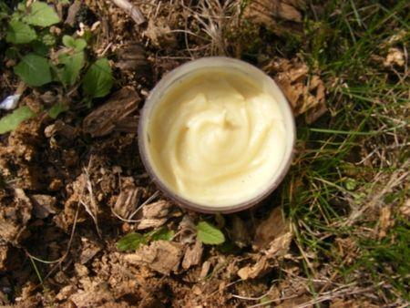 Sheavajas mélyhidratáló száraz bőrre