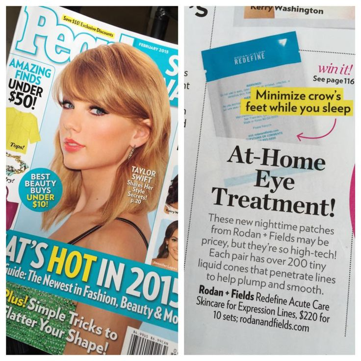 Rodan + Fields has more Media coverage than any other direct sales companies…