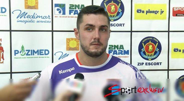 Banatenii au debutat cu victorie in noul sezon din Liga Zimbrilor, invingand in deplasare pe HC Dobrogea Sud, scor 26-25.