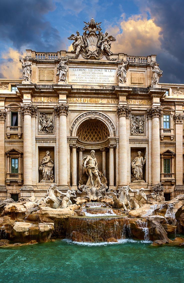 Funny water fountain quotes - 20 Most Beautiful Places In Italy
