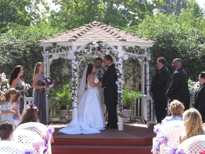 Beautiful gazebo decorations for wedding photos styles ideas gazebo wedding ideas junglespirit Images
