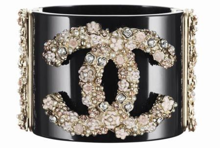 Chanel bracelet  Sip With Socialites  http://sipwithsocialites.com/
