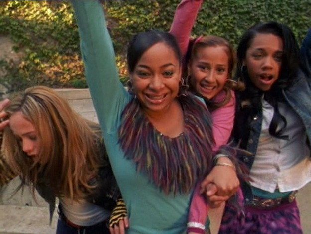 21 Times The Cheetah Girls Were The Ultimate Squad Goal