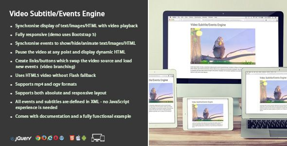 Video Subtitle Events Engine (Images and Media) Nulled - http://nulledzero.com/video-subtitle-events-engine-images-and-media-nulled/