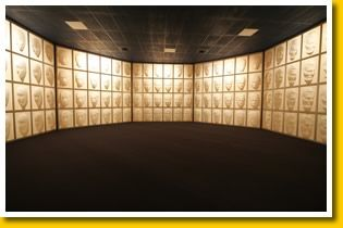 Illusion room at Puzzling World Wanaka  #travel #photography #NewZealand #Wanaka