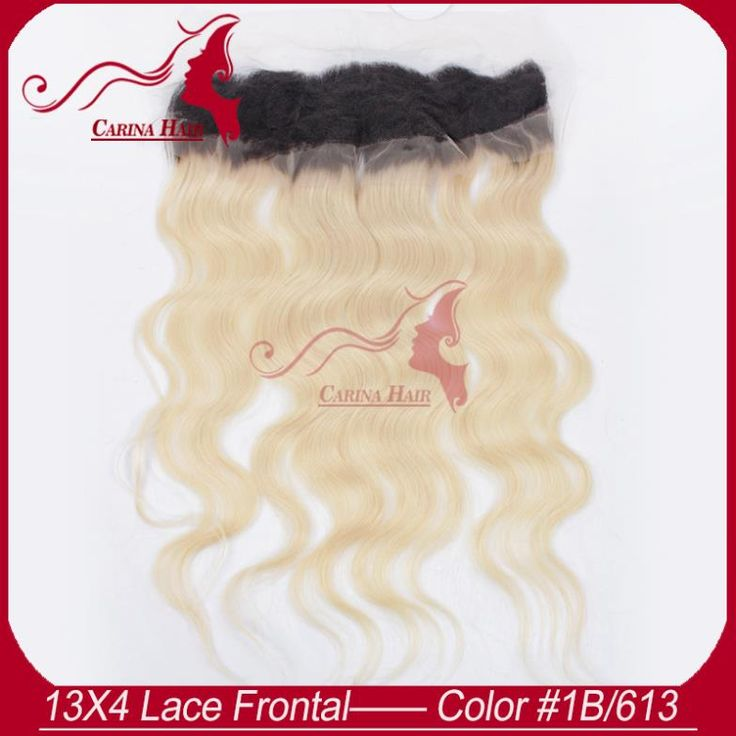 Find More Lace Frontal Information about 13x4 ombre t1b 613 lace frontal closure swiss lace body wave dark root blonde hair closure Free Shipping,High Quality hair closure,China closure piece Suppliers, Cheap hair buckle from Natural Hair Crafts Factory on Aliexpress.com