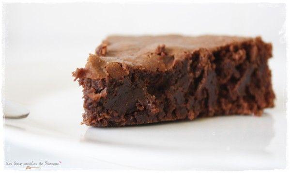 Gâteau Vegan au Chocolat (sans beurre ni oeuf)