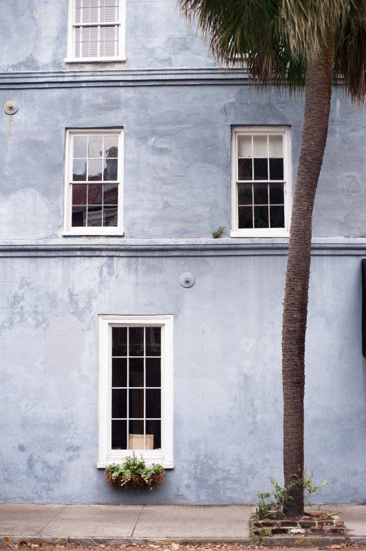 ***Colours of Charleston, SC