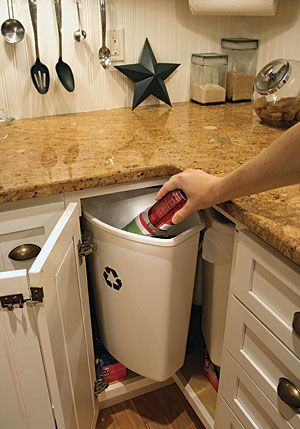 Best 25 recycling center ideas on pinterest recycling for Kitchen cabinets 999