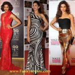 Firstly every dresses launched by actress and Bollywood movies. Therefore We are talking about of glamorous actress of the Bollywood who knows as about their fashionable dresses. These actress viewed their dresses of this week like Deepika Padukone, Neha...