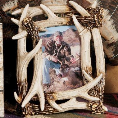 Wilderness Antler Picture Frame at Cabela's