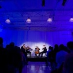 The Society and The People's Wine Present: The Urban Symphony