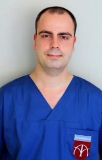 Dr. Viktor DESZY - Stomatologie