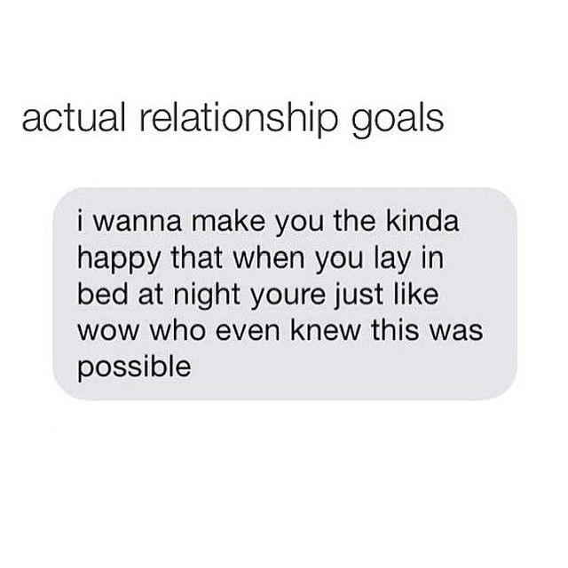 relationship goals | Actual Relationship Goals Pictures, Photos, and Images for Facebook ...