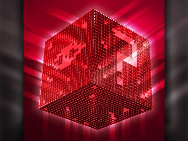 Curiosity Cube by navneeτ