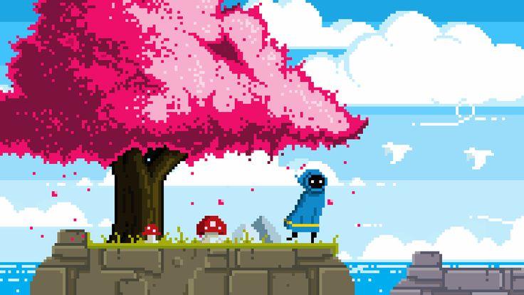 Game Concept Art - Imgur