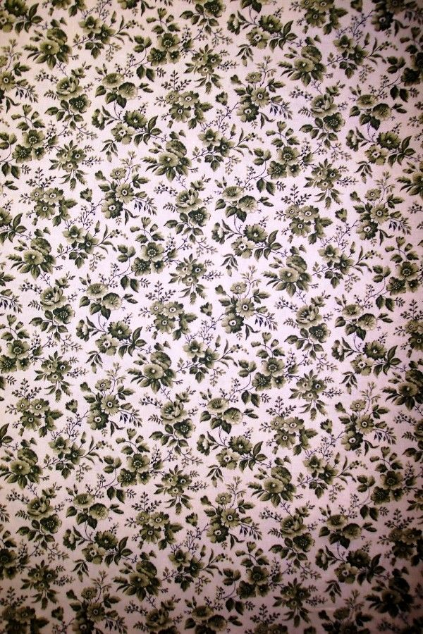 GREEN FLOWERS-- PADDED COVER FOR 15X55 IRONING BOARD #CUSTOMMADEIRONINGBOARDCOVER