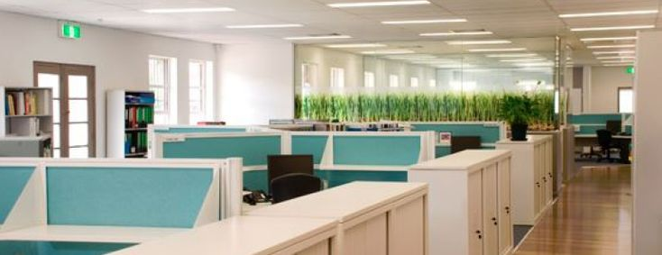 Understanding Office Fit Outs