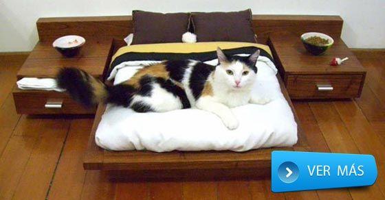 Muebles para gatos - cat furniture   www.curiosithings.com/es/muebles-para-gatos-cat-furniture/