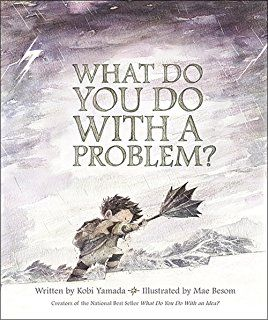 84 best medalia christophers images on pinterest children books face a problem and discover the possibilities what do you do with a problem kobi yamad and mae besom fandeluxe Image collections