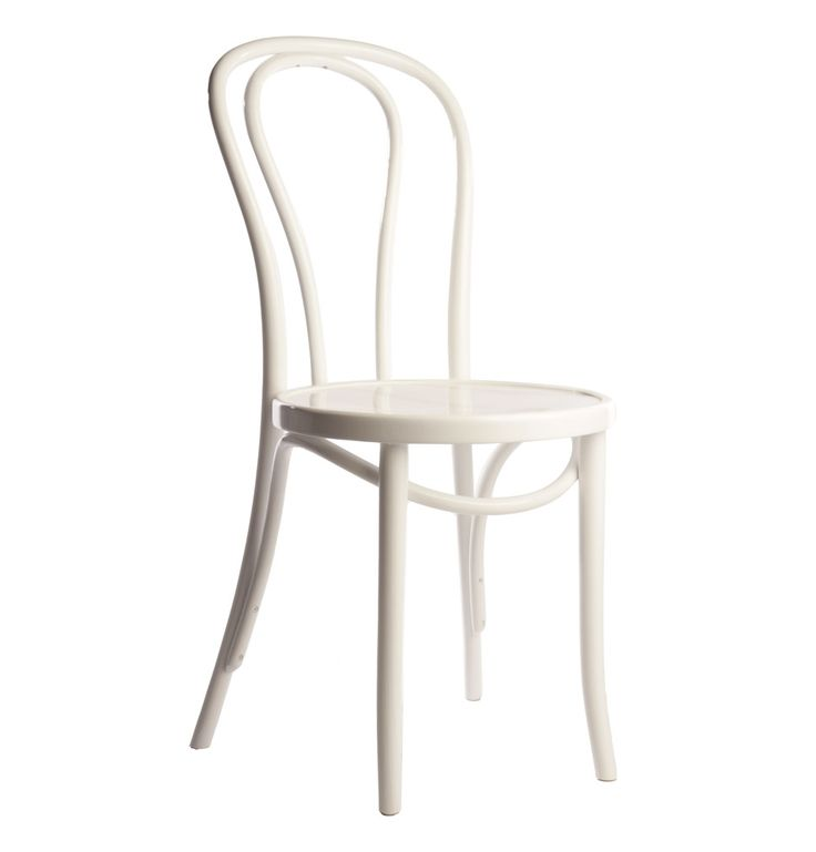 Replica Thonet No 18 Bentwood Chair Timber - Matt Blatt $195 Available in different colours also