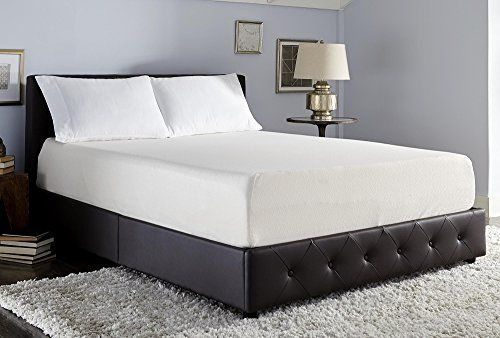 Signature Sleep 12 Inch Memory Foam Mattress, Queen Signa...