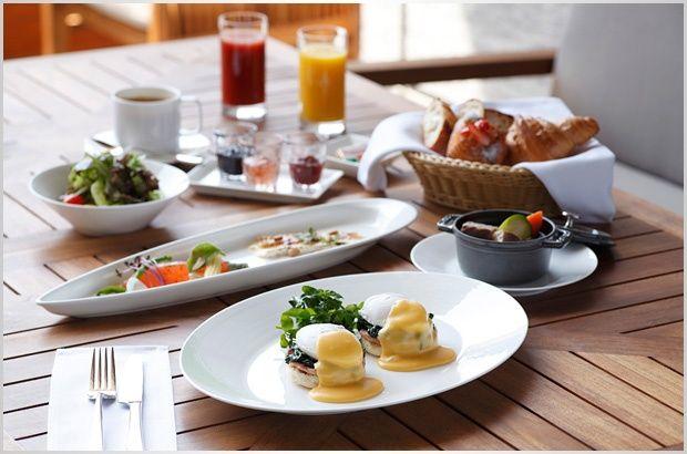 憧れホテルで朝食を!都内の美味しいホテルモーニングビュッフェ4選 | RETRIP