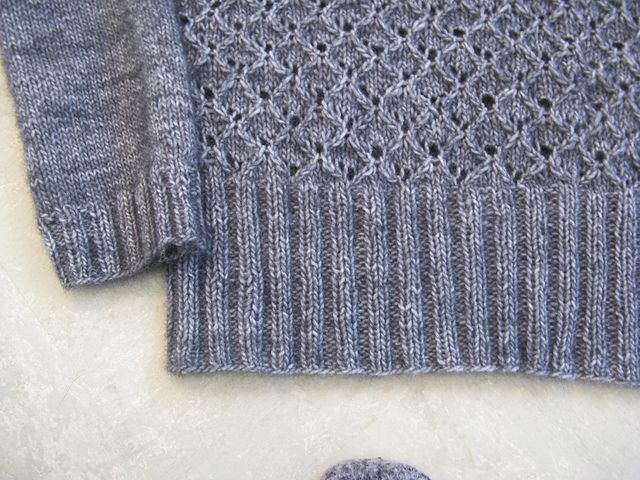 Ravelry: starlings' 250g of Chalkstone