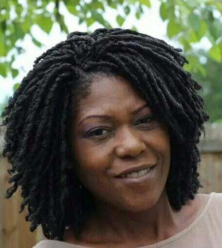 soft dread loc braid hairstyles pinterest janet collection noir softex ...