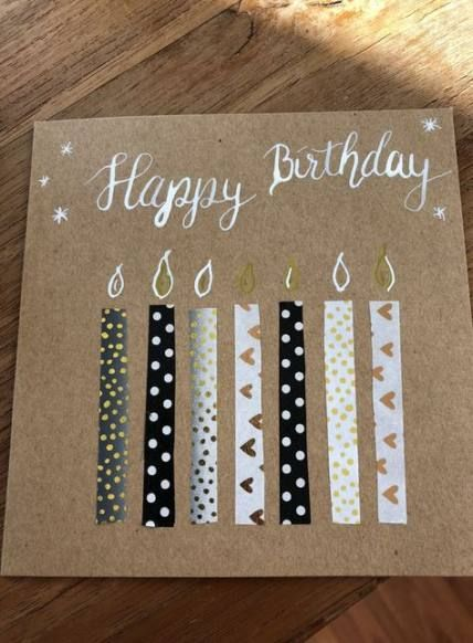 22 stylish concepts for diy concepts birthday present washi tape