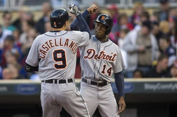 Detroit Tigers Score Early, Bullpen Keeps it Interesting, Tigers Win 10-6