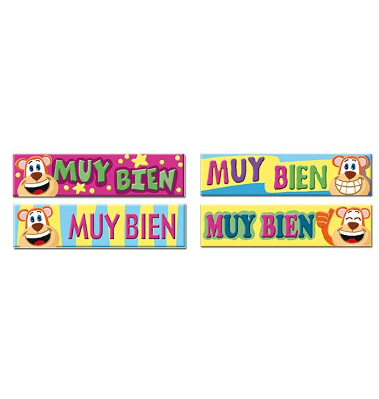 Sticker Muy Bien Oso -> http://www.masterwise.cl/productos/36-reforzamiento-positivo/1879-sticker-muy-bien-oso