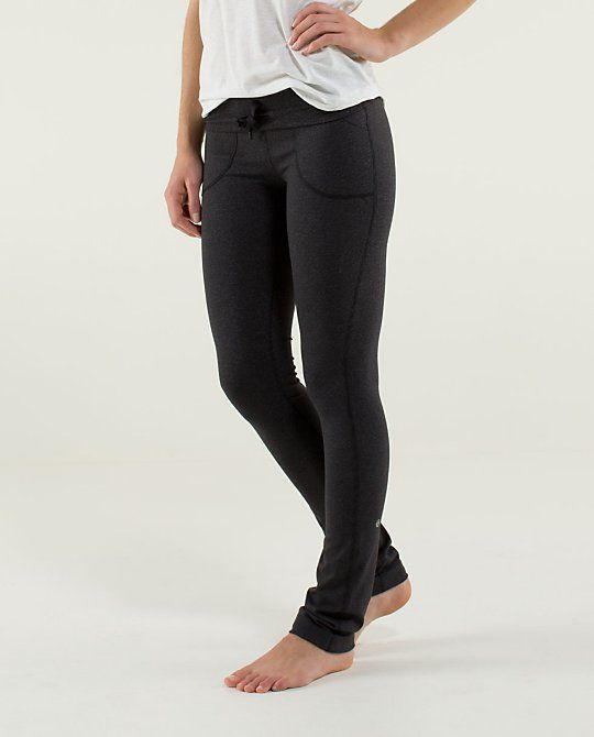 Skinny Will Pant. Tried this on and omg!!!! So comfy i want