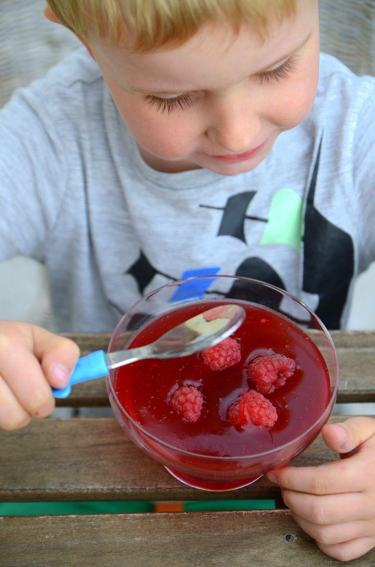 Menu bezglutenowe dla dziecka (i bezmleczne, bez jajek)