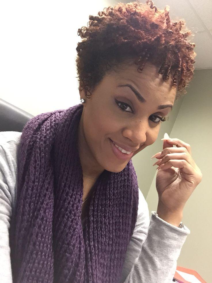 Natural Hair ️ My Natural Hair Pinterest Natural