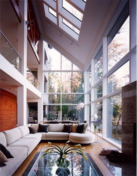 Glass house! http://cococozy.com