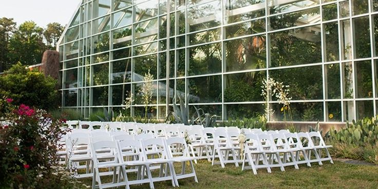 Museum of Life and Science Weddings | Get Prices for Wedding Venues