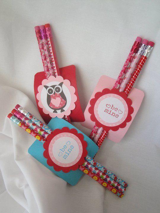 Valentine treats - Scrapbook.com