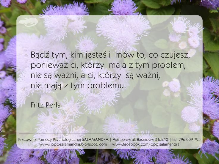 Dobry psycholog Warszawa - mów to, co czujesz